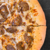 Dave's Fave Pizza: Meat thumbnail