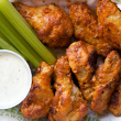 8pc Bone-in Wings thumbnail